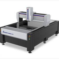 2.5D MaxVision Otomatik Video Ölçüm Sistemi
